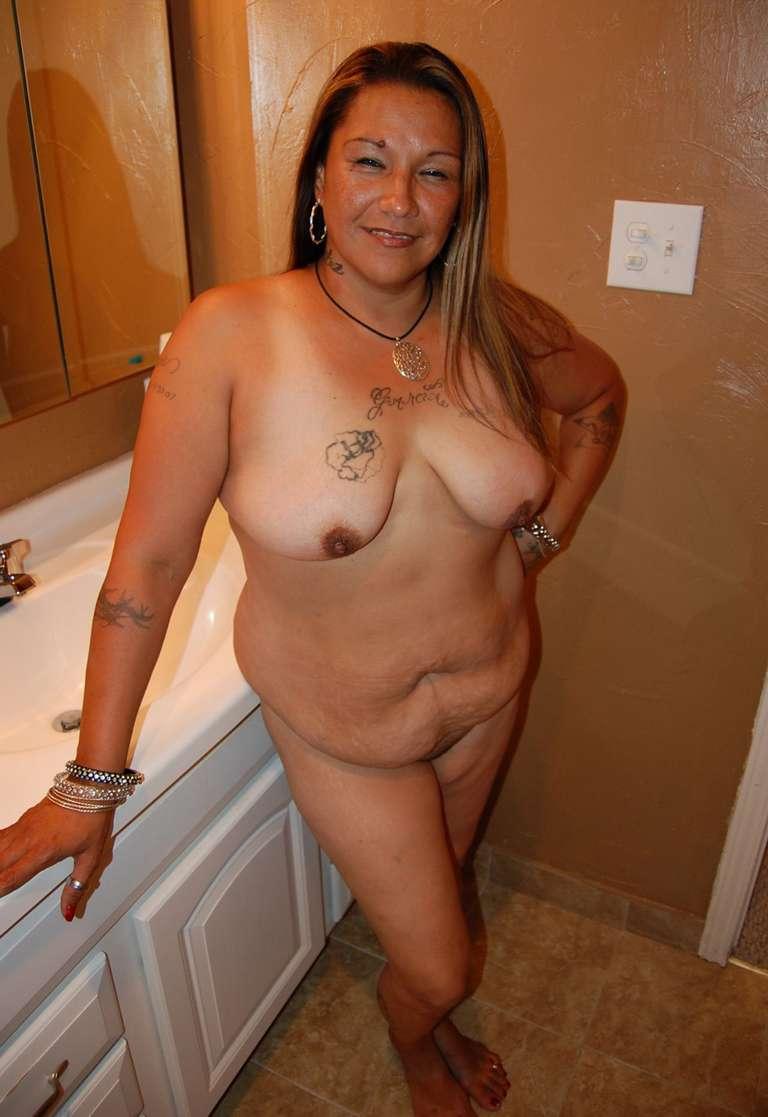 Photos de milf amateur nue