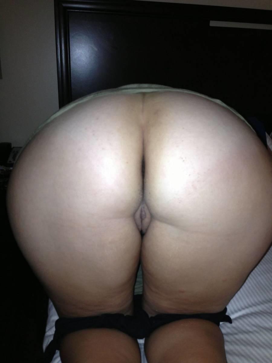 amatrice ronde nue selfie (36)
