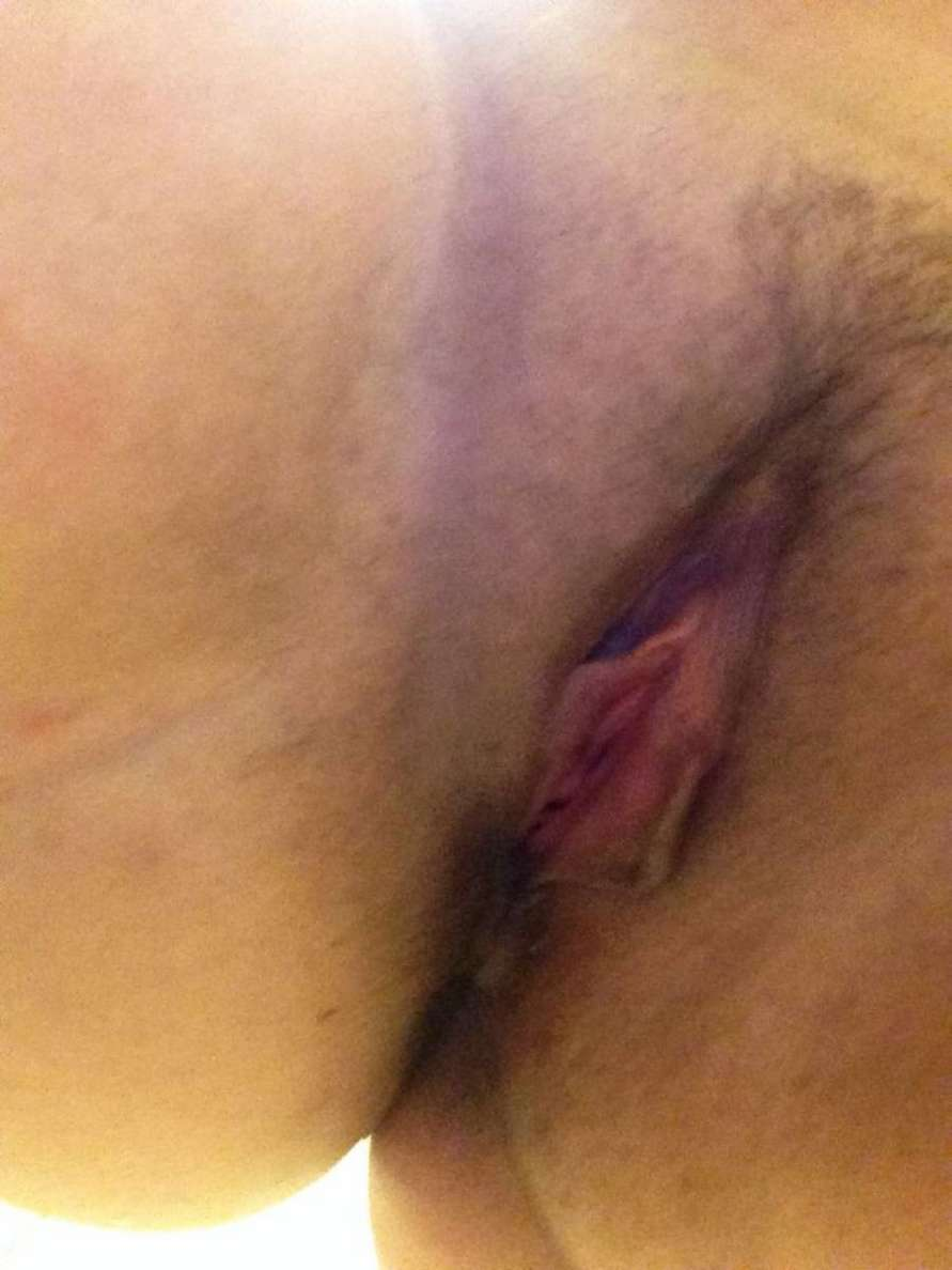 amatrice ronde nue selfie (48)