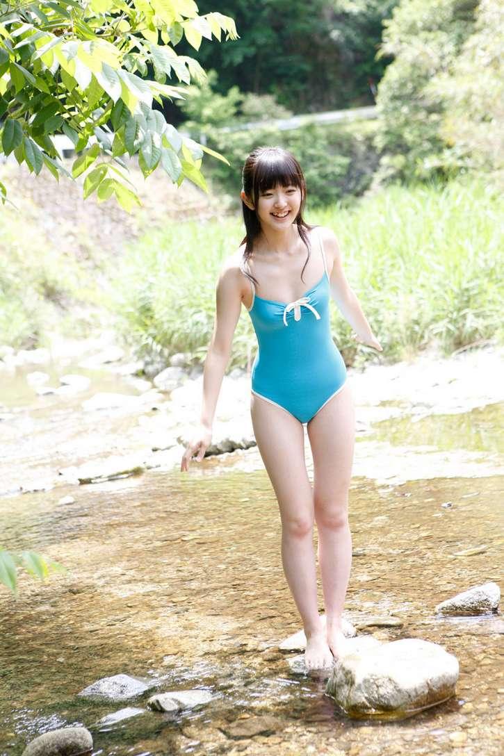 asiatique sexy maillot de bain (1)