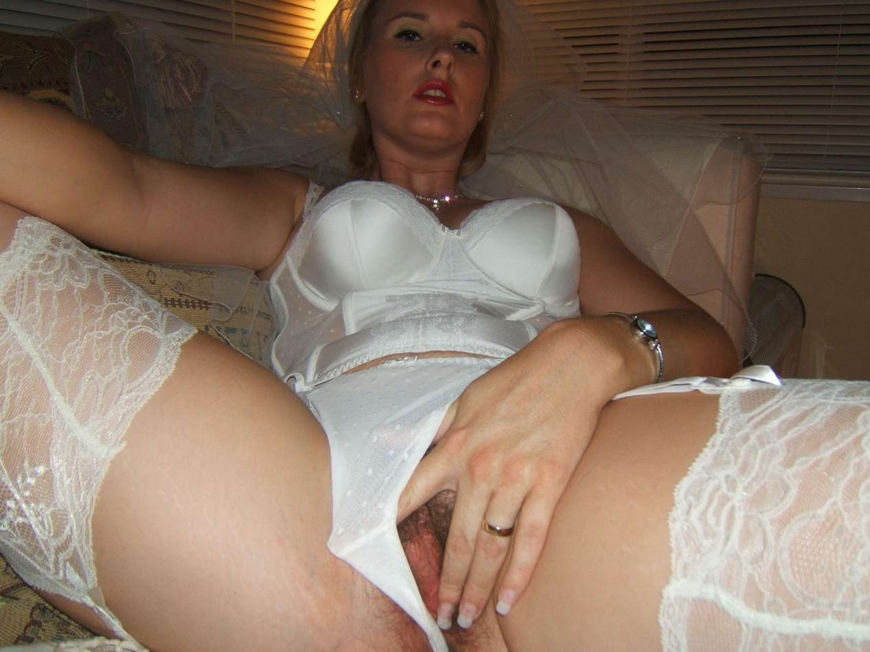 Older woman having sex with young woman