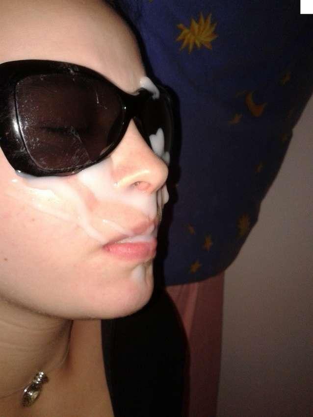 brune nue faciale (9)