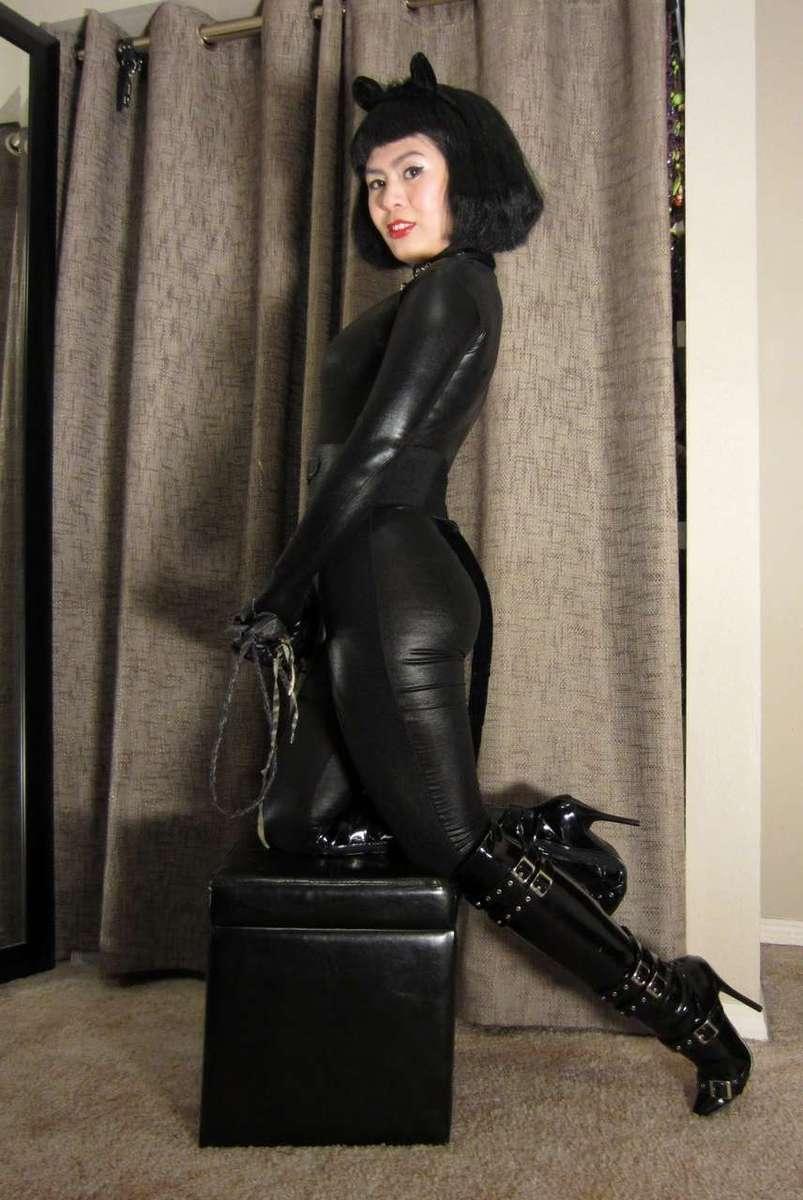 catwoman asiatique (12)