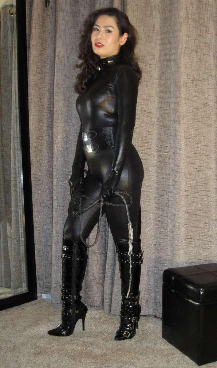 catwoman asiatique (5)