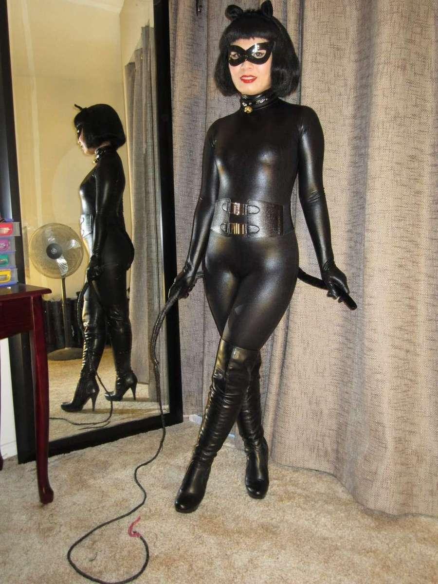 catwoman asiatique (6)