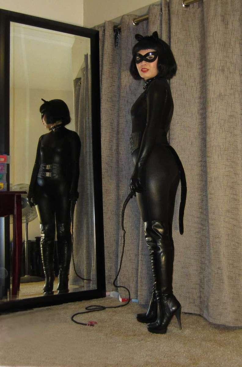 catwoman asiatique (8)