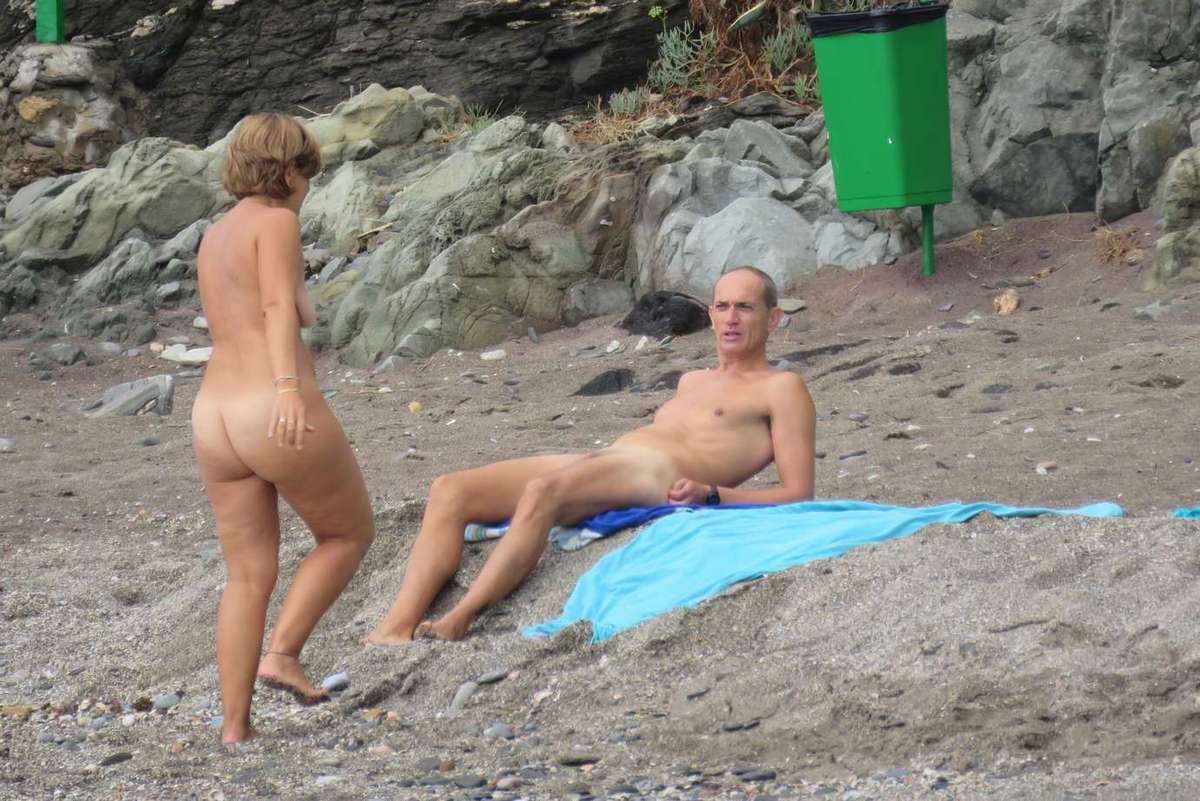 Ass? mature nudist photos see more