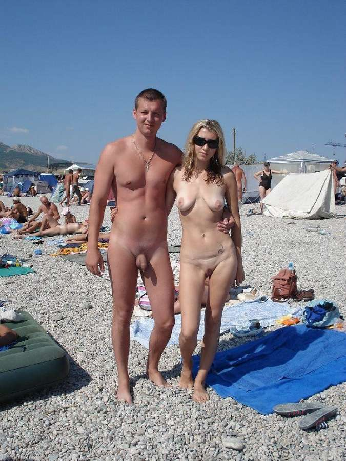 Naturisme photos amateur