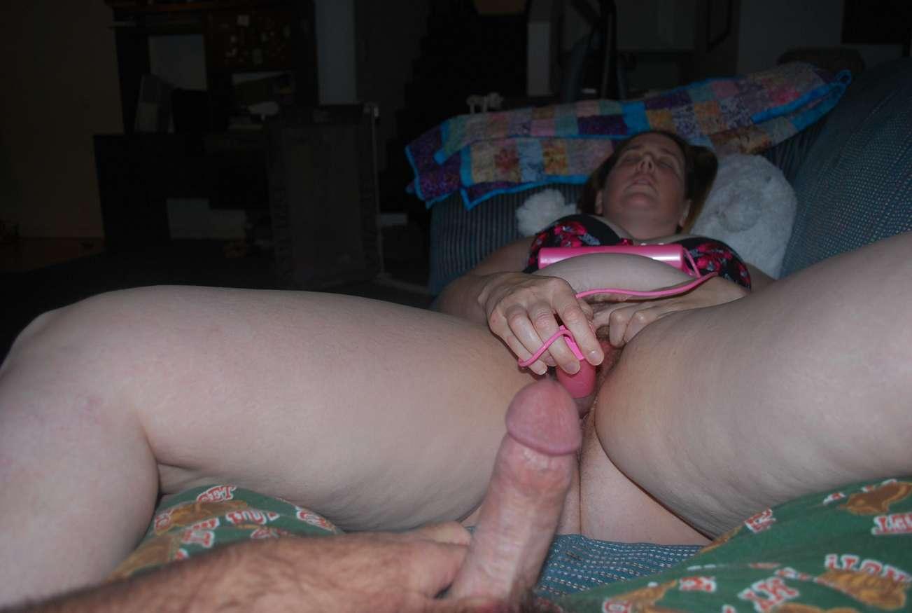 Bbw la femme de menage se tape un vieux papy - 2 6