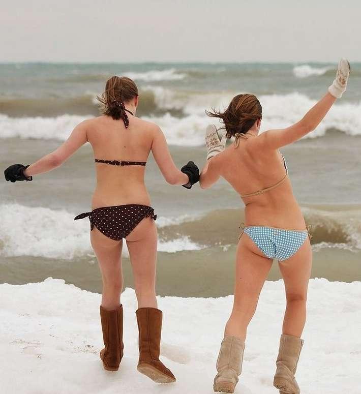 femme nue neige (3)