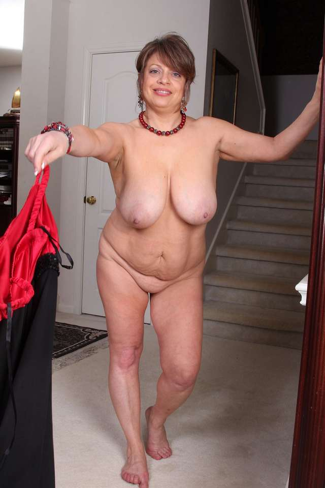 femme nue ronde (10)