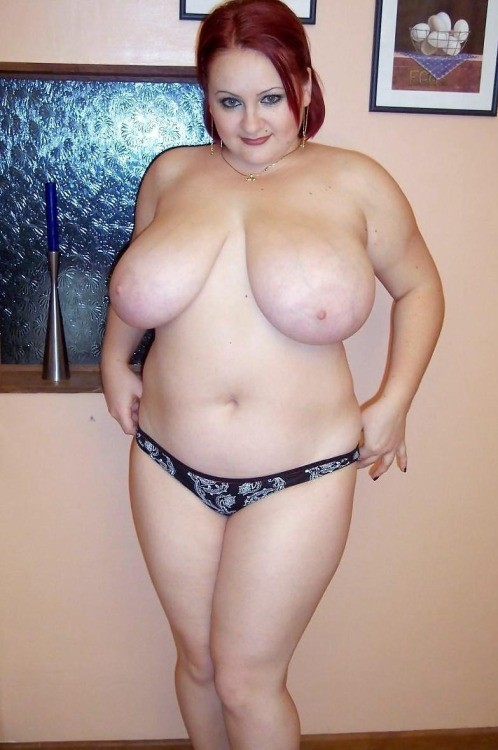 femme nue ronde (6)