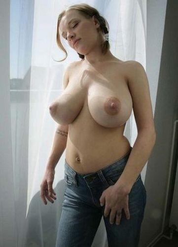 fille nue jeans (7)