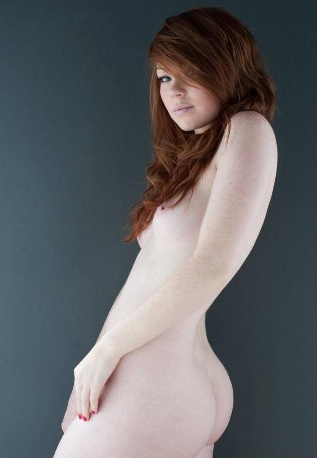 fille rousse nue (18)