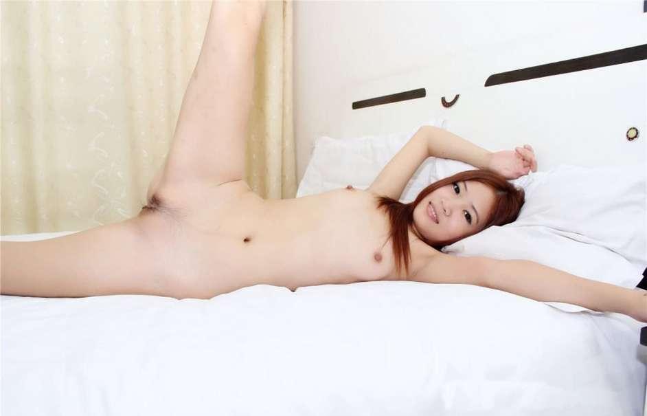 jeune chinoise nue (118)