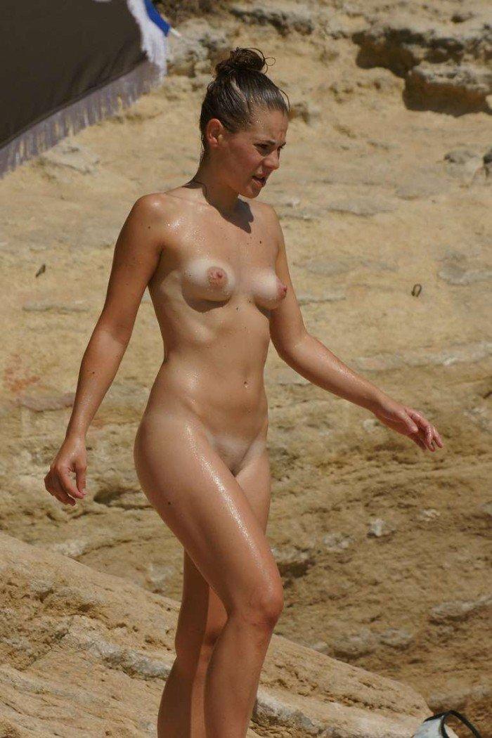 Teen nudist photography criticising