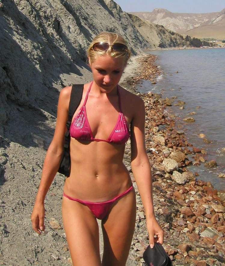 jeune femme sexy bikini (39)