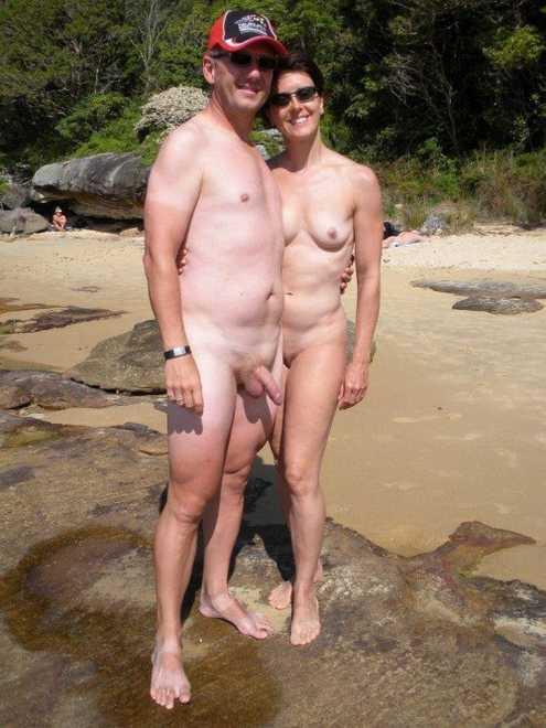 from Ridge family nudist hard cock