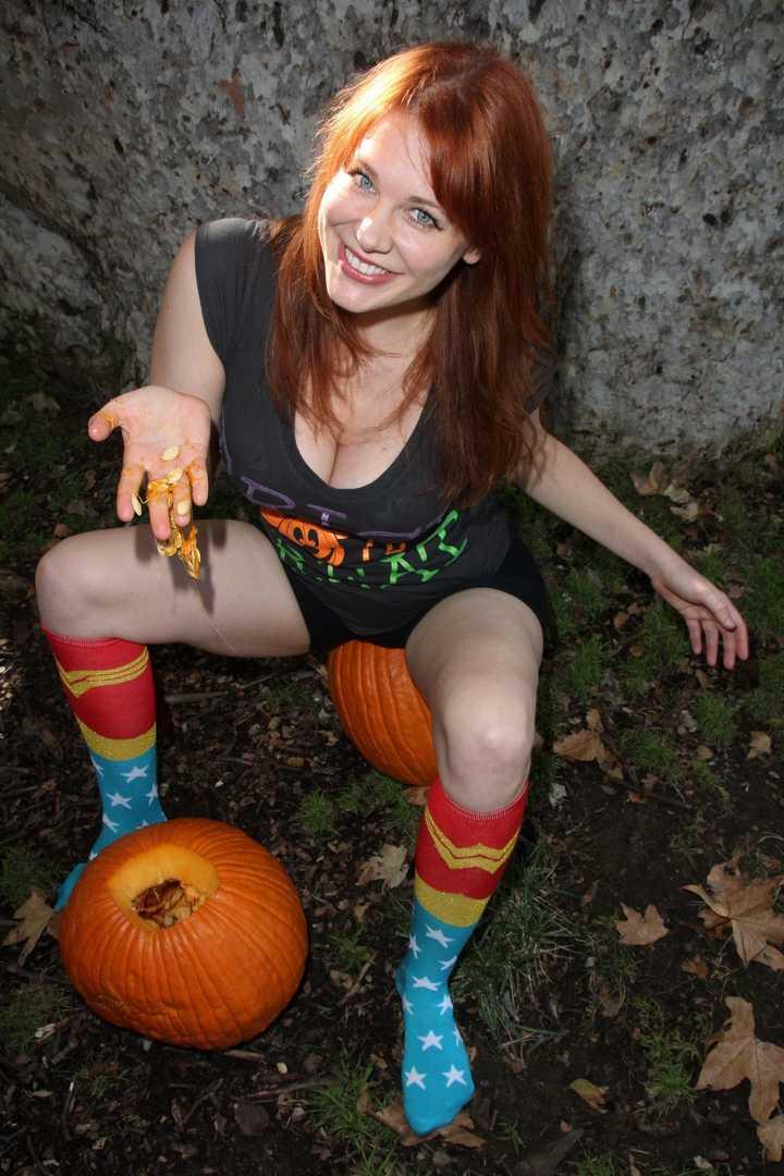 rouquine sexy halloween (104)