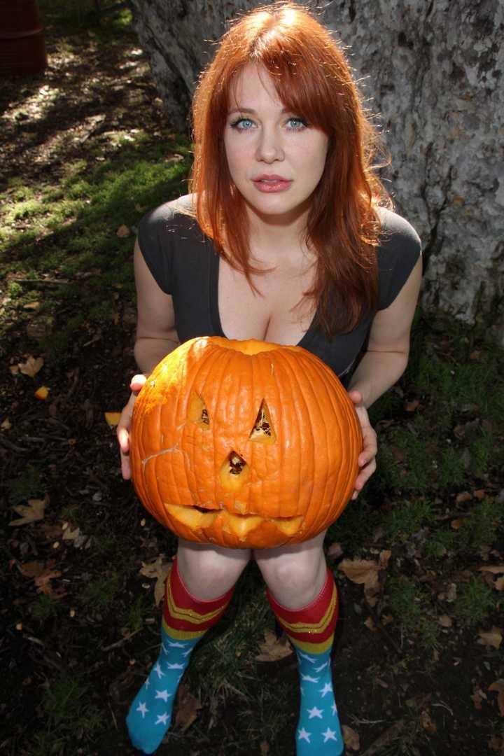 rouquine sexy halloween (108)