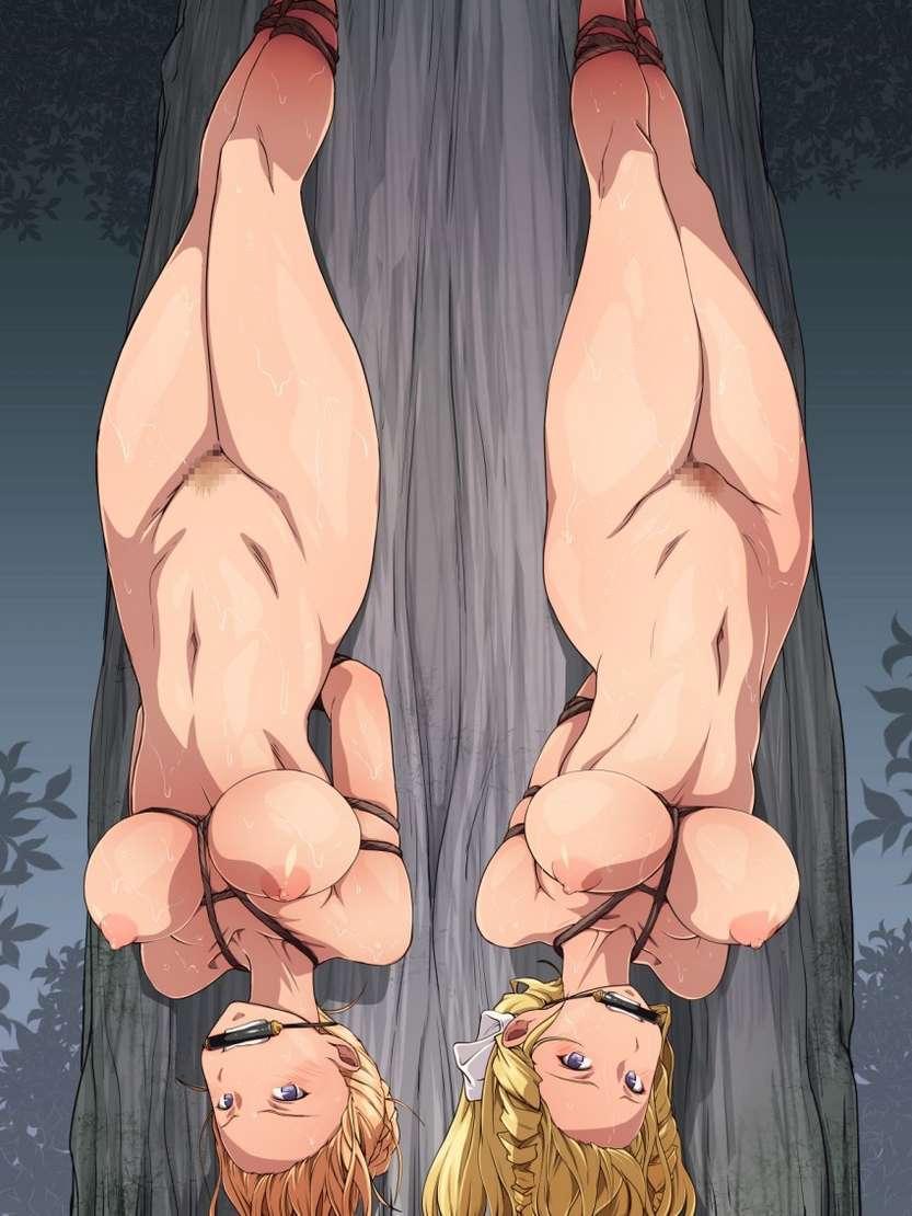 sadomaso hentai (3)
