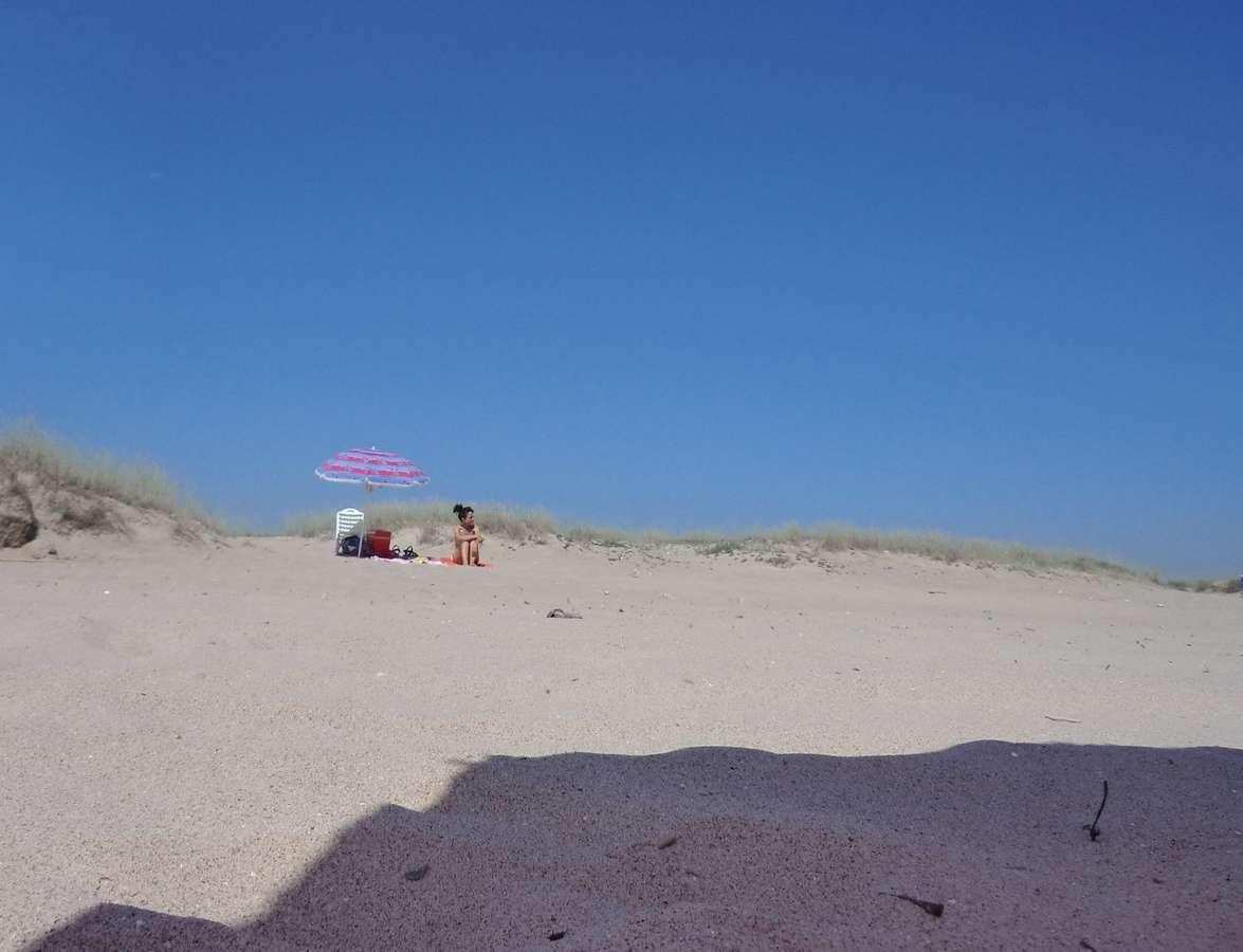 vieille brune plage voyeur (114)