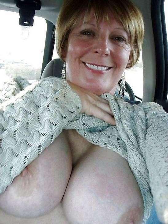 vieille femme nue (4)