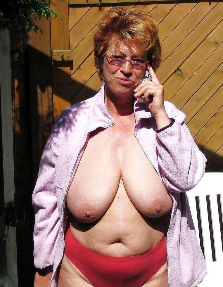 vieille femme nue (8)