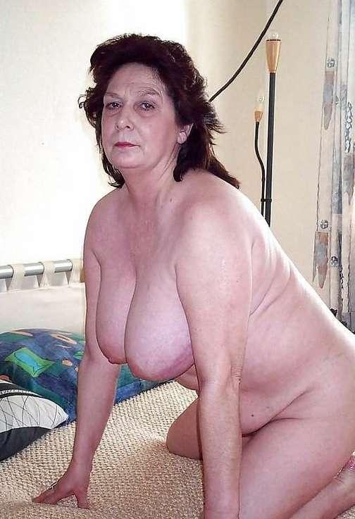 vieille femme nue (9)