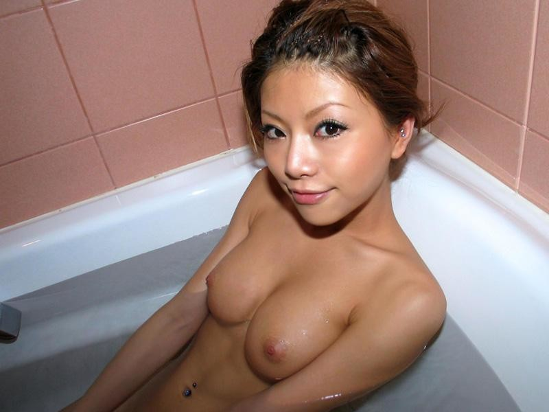 amatrice nue baignoire (18)