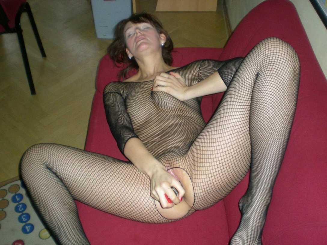 amatrice nue sextoys (30)