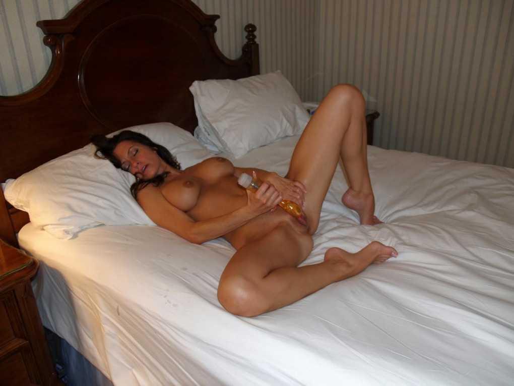 amatrice nue sextoys (8)