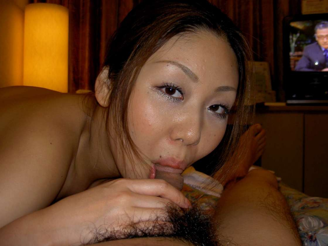 Copain de baise asiatique