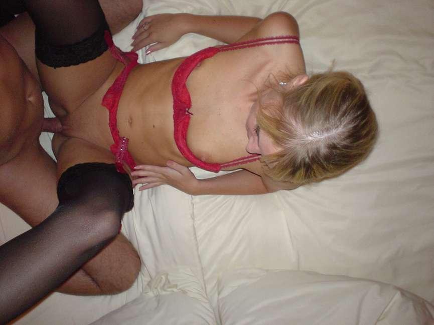 belle blonde sexy et nue (3)