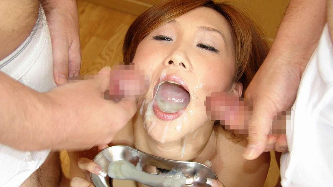 bukkake japonaise sexy (103)