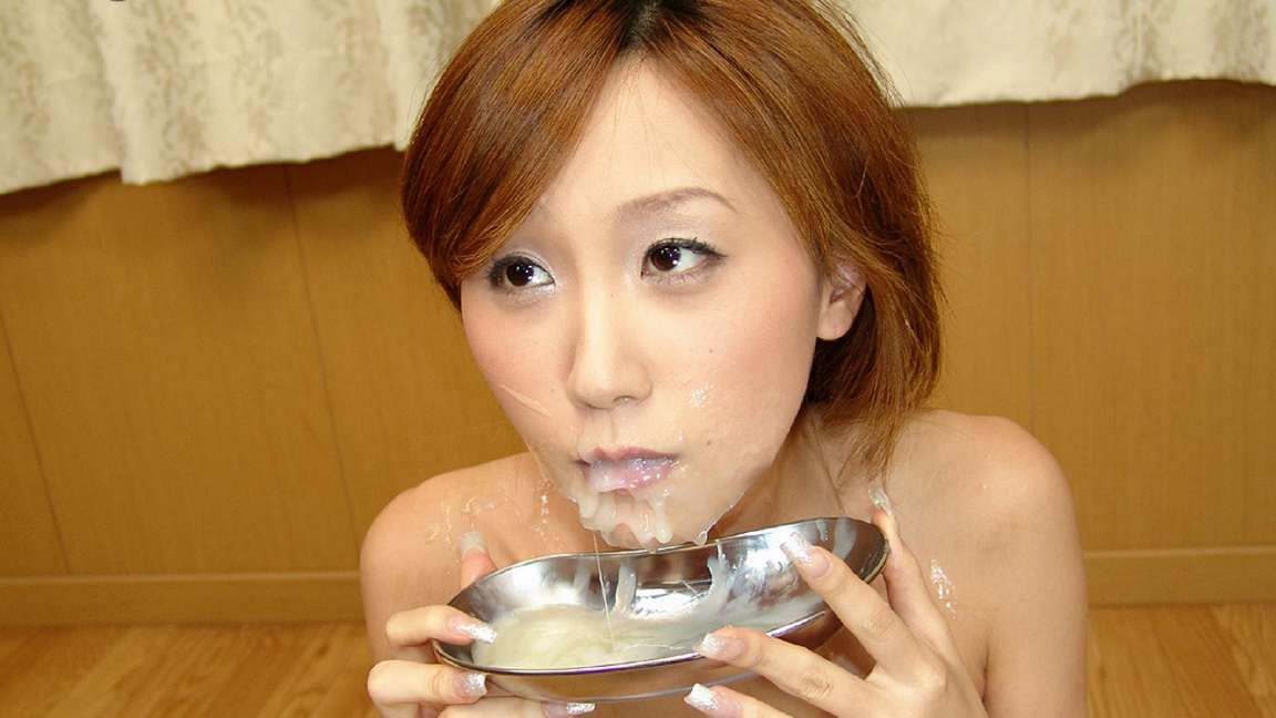bukkake japonaise sexy (105)
