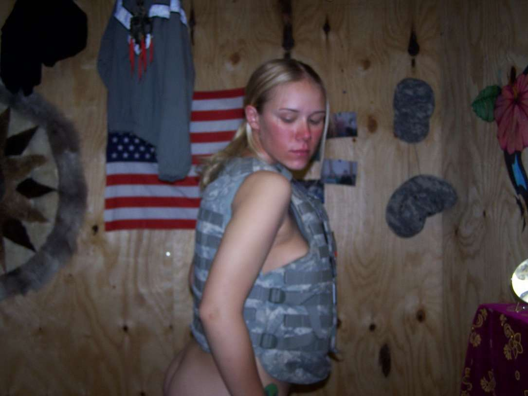 navy woman sexy nude