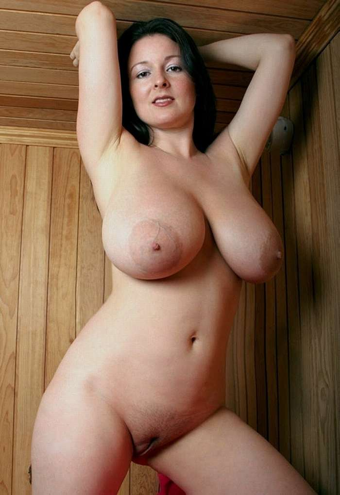 plus size older women naked
