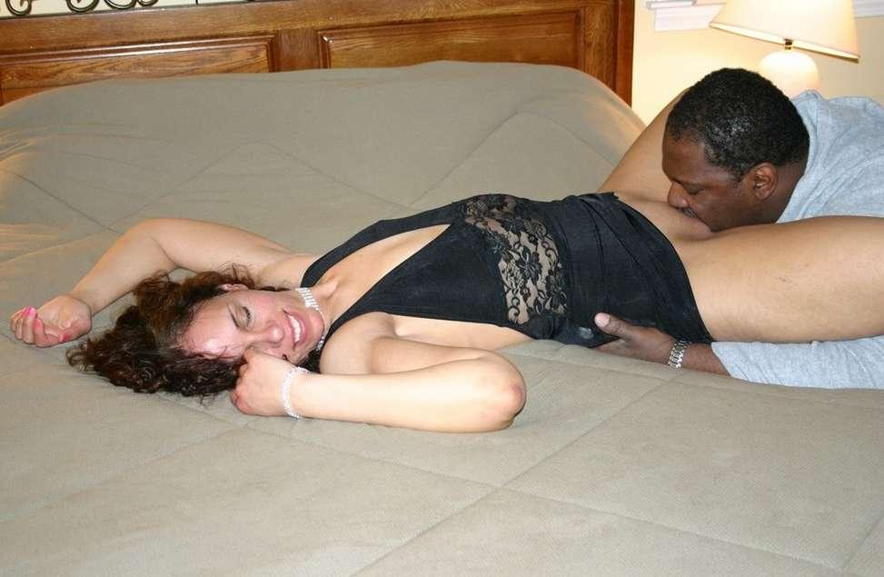 milf bonasse baise noir (103)