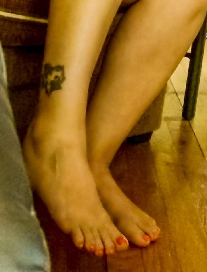 pied sexy amateur (16)