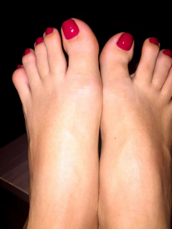 pied sexy amateur (4)