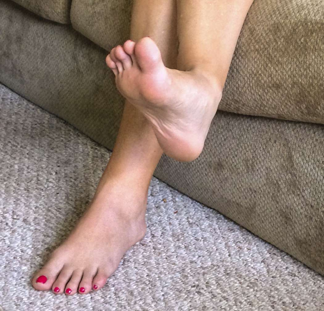 pied sexy amateur (5)