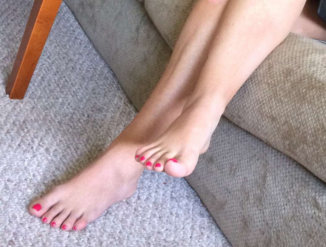 pied sexy amateur (6)