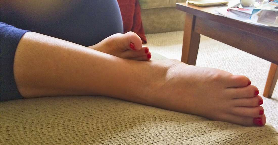 pied sexy amateur (9)