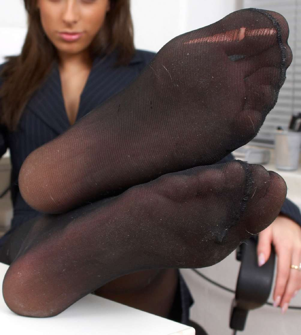 pieds sexy collants (3)
