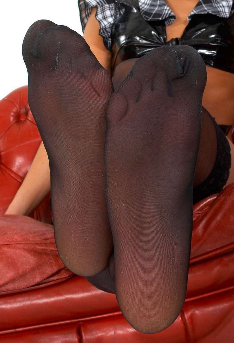 pieds sexy collants (5)