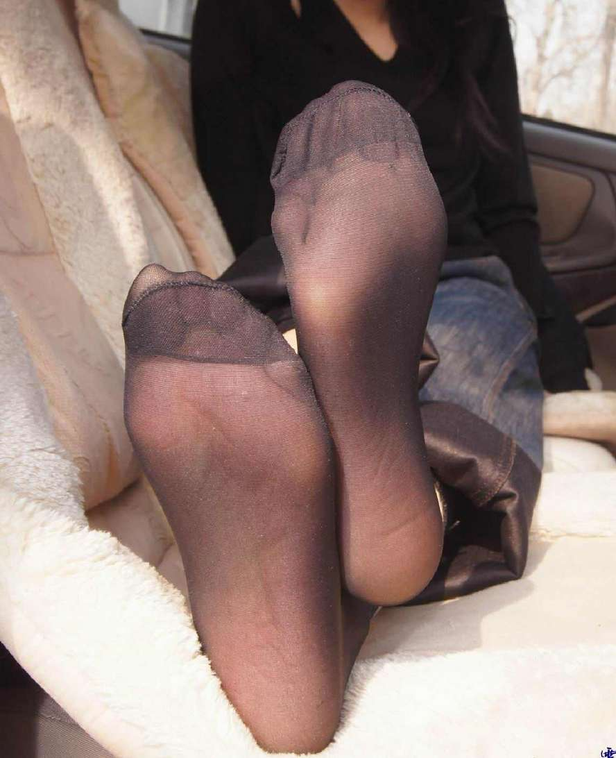 pieds sexy collants (6)