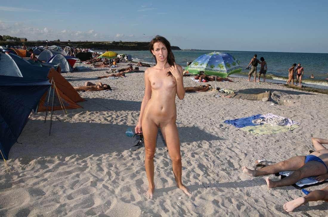 roumaine nue plage (133)