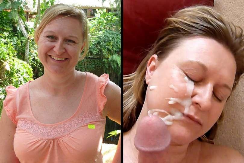 sperme faciale avant apres (2)