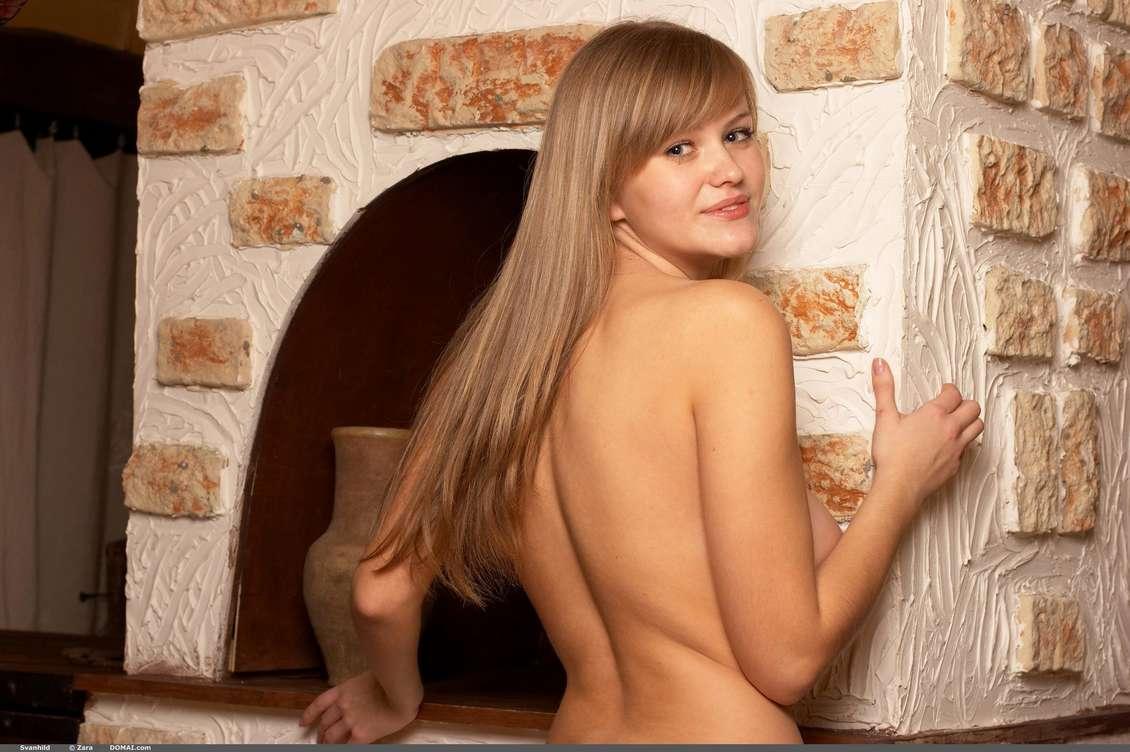 blonde nue gros nichons (103)